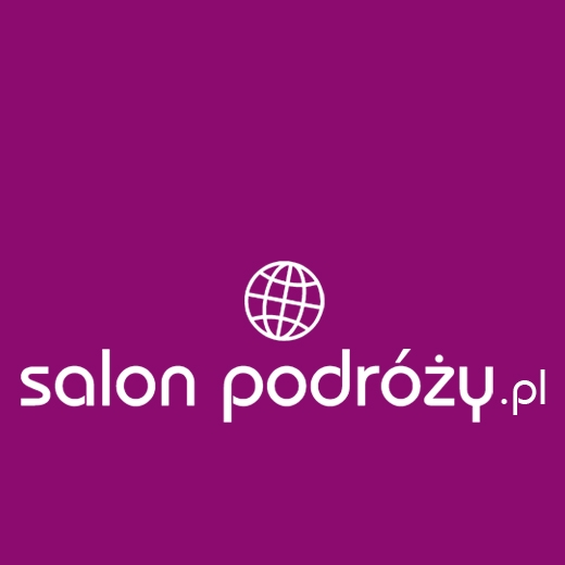logo Salon Podróży
