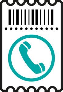 Zamów bilet Sindbad przez telefon
